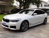 2017 BMW 630d GT M Sport รถเก๋ง 5 ประตู