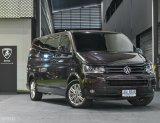 Volk Caravelle 2.0 TDI BI ปี 2016