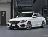 Benz รถสวย ไมล์น้อย  รถมือเดียว