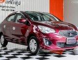 ขายรถ Mitsubishi ATTRAGE 1.2 GLX ปี2018 รถเก๋ง 4 ประตู