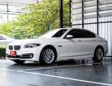 2015 BMW 528i Luxury รถเก๋ง 4 ประตู