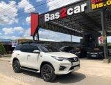 ตัวแรง แฟนๆกดLike Toyota Fortuner 2.8 TRD Sportivo 4WD 2018
