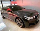 BMW 630d GT M Sport 3.0 V6 ปี 2018 CBU