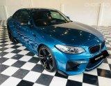 #BMW #M2 Coupe (F87 ) ปี 2017 รถสวยกริ้บ ตัวหายาก