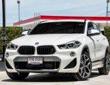 2018 BMW X2 รถเก๋ง 5 ประตู