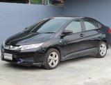 2016 Honda CITY 1.5 V i-VTEC รถเก๋ง 4 ประตู