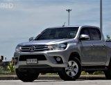 2016 Toyota Hilux Revo 2.4 E Prerunner รถกระบะ