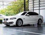 BMW Series 5 528i LCI MinorChange 2015