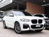 BMW X4 xDrive20D M Sport Full Package ปี 2019