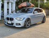"""BMW    116i  M-Sport  ( F20 )    1.6  Turbo  """" Phase-I """""""