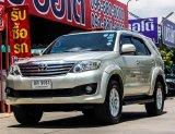 2012 Toyota Fortuner 2.7 V SUV