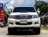 2014 Toyota Hilux Vigo 2.5 E Prerunner VN Turbo รถกระบะ
