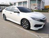 ขายรถ 2016 Honda CIVIC 1.8 EL i-VTEC รถเก๋ง 4 ประตู