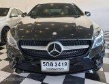 2016 Mercedes-Benz CLA200 Urban รถเก๋ง 4 ประตู