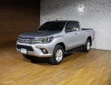 2018 Toyota Hilux Revo 2.4 Prerunner G Navi 2ฒท3707