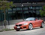 2015 BMW Z4 sDRIVE 2.0i PURE BALANCE Lci