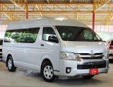 Toyota Commuter 3.0 D4D MT ปี2014
