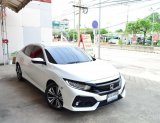 Honda Civic FK 1.5 Vtec Turbo A/T ปี 2019