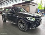 2016 Mercedes-Benz GLC250 d 4MATIC SUV