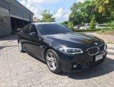 BMW 525D F10 2.0 M-Sport sedan AT รถปี 2014 ออกเดือน ธค