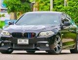 2012 BMW 528i M Sport ไมล์ 106,xxx km.