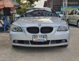 """BMW  ✳️  525i SE  ( E60 ) ✡️  2.5L  """" Phase - I """""""