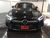 2019 Mercedes-AMG CLS53 4MATIC+