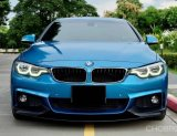 Bmw F33 430i LCI Convertible M Sport Package ปี 2019