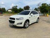 ขายรถ CHEVROLET CAPTIVA 2.0 LTZ ปี 2014