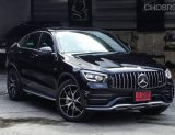 2020 Mercedes-Benz GLC43 AMG รถเก๋ง 4 ประตู