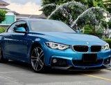 2019 BMW 430i M Sport รถเก๋ง 2 ประตู