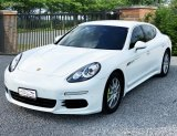 Porsche Panamera S 3.0 Plug in Hybrid ออก AAS มี  Warranty 9 ปี