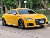 2019 Audi TTS รถ10 เดือน ไมล์ 9,000 โล