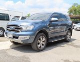 Ford Everest 3.2 Titanium+ 4WD ปี2017