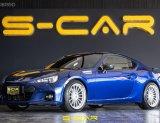2016 Subaru BRZ 2.0 รถเก๋ง 2 ประตู