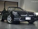2013 Mercedes-Benz SLK200 AMG รถศูนย์ ไมล์น้อย 53,xxx km.