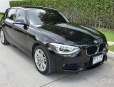 ขาย BMW 116i F20 ปี 2014 M Sport 729,000 บาท