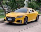 2020 Audi TTS 2.0 TFSI Quattro AWD รถเก๋ง 2 ประตู