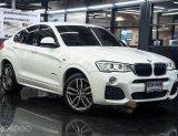2015 BMW X4 xDrive20d รถเก๋ง 5 ประตู