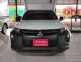 2019 Mitsubishi TRITON 2.5 GL รถกระบะ