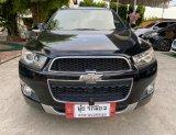 2015 Chevrolet Captiva 2.4 LTZ 4WD SUV