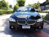 BMW 525D M-Sport F10 Sedan AT รถศูนย์ Twin Turbo ปลายปี 2014