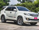 2014 Toyota Fortuner 3.0 TRD Sportivo 4WD SUV