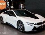 2015 BMW I8 รถสปอรต์ Plug in Hybrid
