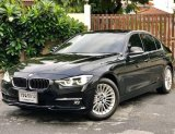 BMW 320d ดีเซลล้วน F30 Lci ไฟใหม่แล้ว ปี 2016