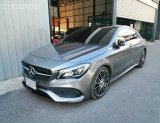 Mercedes BENZ CLA250 AMG TOP ปี 2018 จด 2019