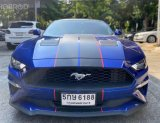 Ford Mustang 2.3 ecoboost ปี19