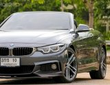 Bmw F33 LCI 430i Convertible M-Sport Package ปี18