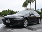 BMW 525D TwinPower Turbo ปี 2013