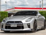 Nissan GTR R35 UK Spec 2017 look